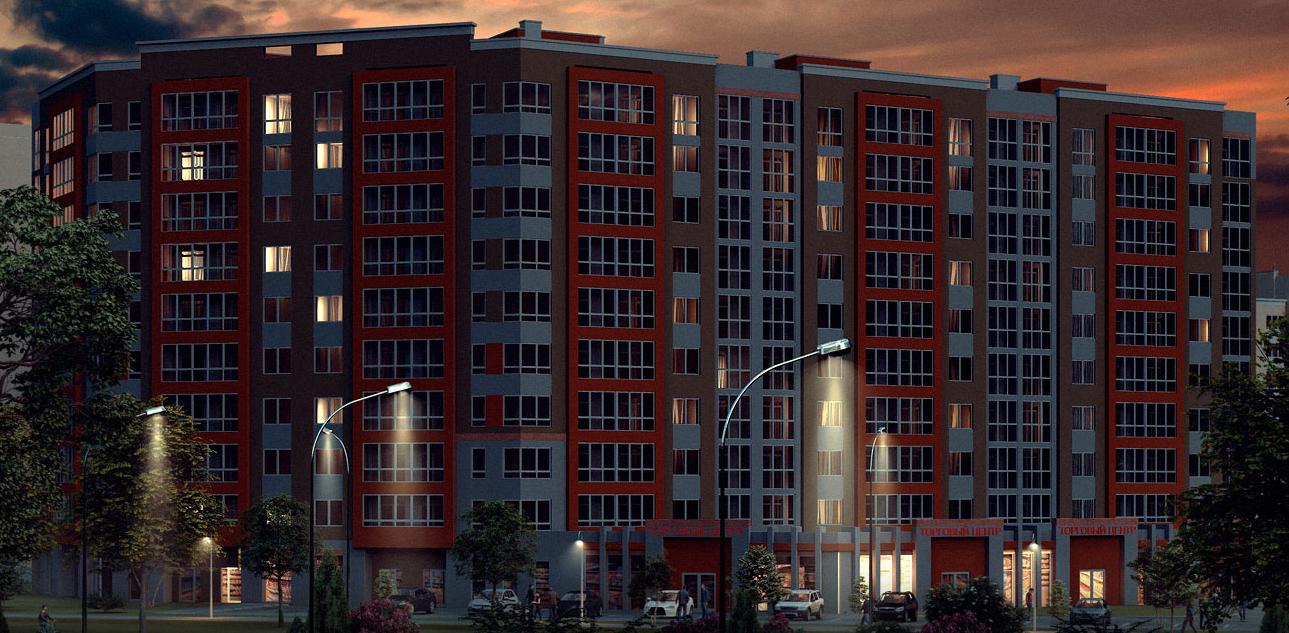 Продажа квартира в дубае как построили дубай